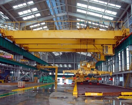 Electric hoist crane supplier prices